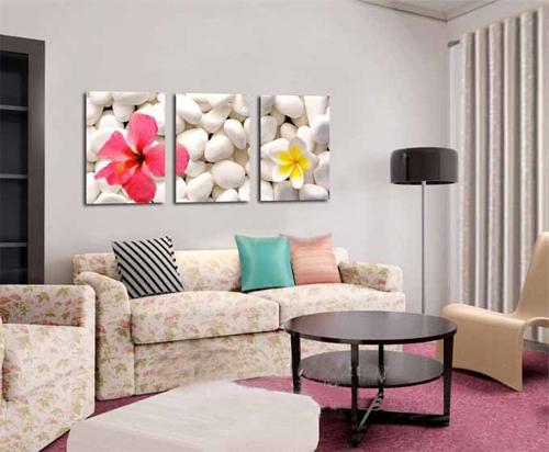 客厅装饰画风水与禁忌